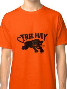 FREE HUEY Classic T-Shirt