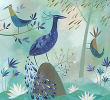 Birds Of A Feather by Tracie Grimwood
