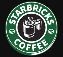 STARBRICKS COFFEE Kids Clothes