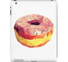 GRAPHIC DOUGHNUT iPad Case/Skin