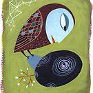 My Mind's Eye by Tracie Grimwood