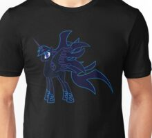 My own pony Solace Unisex T-Shirt