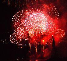 Liberty celebrating her 125 years by peterrobinsonjr