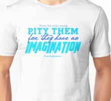 Hiddlespiration Unisex T-Shirt