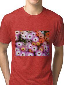 Beautiful & up Close :) Tri-blend T-Shirt