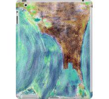 Calendar Scene May iPad Case/Skin
