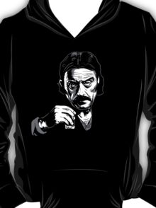 Huzzah! - Al Swearengen Deadwood T-Shirt