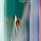Legless I-phone cover by leglesstv