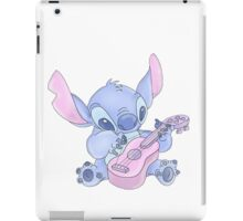 CUTE STITCH iPad Case/Skin