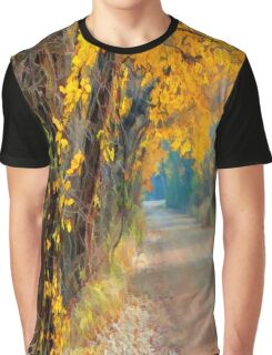 Fall-Tastic Graphic T-Shirt
