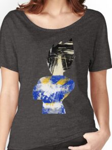 Prince Vegeta Women's Relaxed Fit T-Shirt