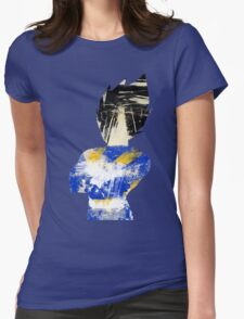 Prince Vegeta Womens Fitted T-Shirt