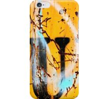Sprayed Out U - iPhone Skin iPhone Case/Skin