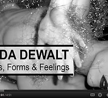 Figures, Forms and Feelings by Jaeda DeWalt