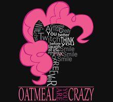 Pinkie Pie Quote Typography  Unisex T-Shirt