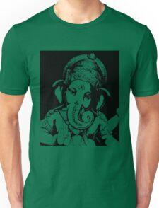 GANESHA-4 Unisex T-Shirt