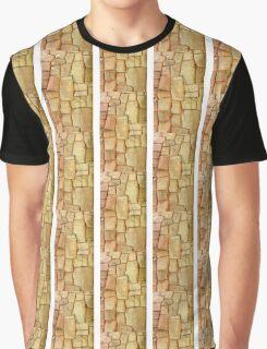 Inca Wall Graphic T-Shirt