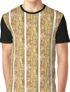Inca Wall Graphic T-Shirt