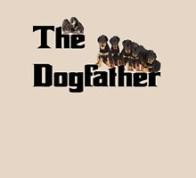 The Dog Father - Rottweiler Litter Unisex T-Shirt