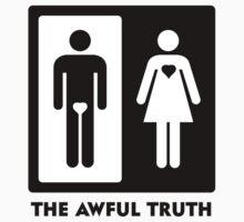 AWFUL TRUTH by Kos Bar