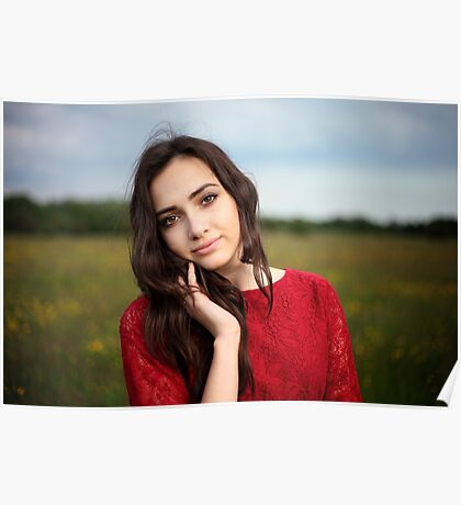 Ksenia 3 Poster