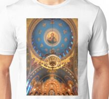 Saints Volodymyr and Olha Ukrainian Catholic Church Unisex T-Shirt