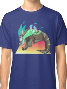 Breathe.. Classic T-Shirt