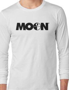 Mistaken Identity (Black Text) Long Sleeve T-Shirt