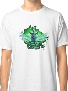 Change is Good Classic T-Shirt