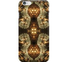 Vintage bling ~ iphone case iPhone Case/Skin