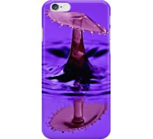Waterdrop iPhone Case/Skin