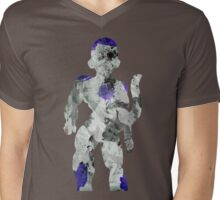 Lord Frieza Mens V-Neck T-Shirt