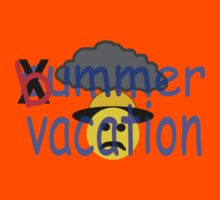 Bummer Vacation Kids Clothes