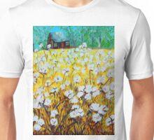 Cotton Fields Back Home Unisex T-Shirt