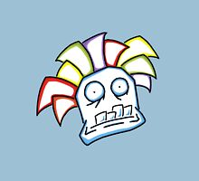 Retro Tiki Mask T-Shirt