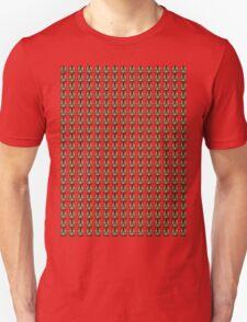 Mekkachibi Spartans T-Shirt