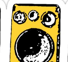 rasbass Sticker
