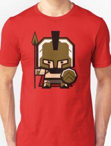 Mekkachibi Leonidas T-Shirt