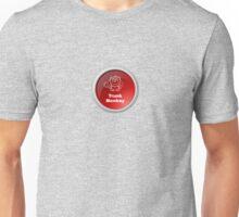 Trunk Monkey Unisex T-Shirt