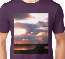 Have you seen the light? Unisex T-Shirt