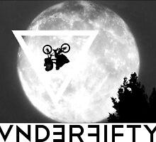 VNDERFIFTY BMX BACK FLIP by VNDERFIFTY