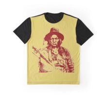 CHEYENNE Graphic T-Shirt