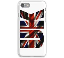 UK iPhone / Samsung Galaxy Case iPhone Case/Skin