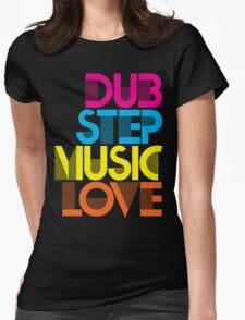 Dubstep Music Love T-Shirt
