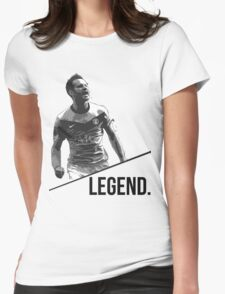 GIGGS. Womens Fitted T-Shirt