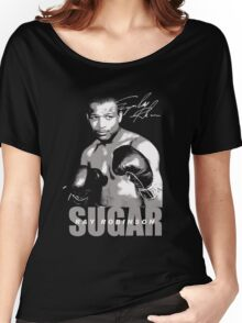 sugar ray robinson Women's Relaxed Fit T-Shirt