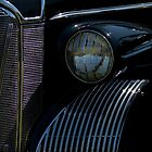 Vintage car by Mark  Spowart