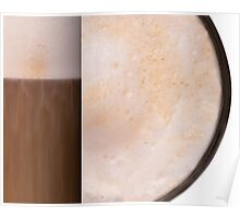 Cappuccino Compilation Poster