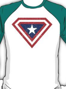 Supercaptain (Vintage Edition) T-Shirt