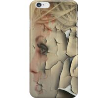 Anxiety Lives iPhone Case/Skin